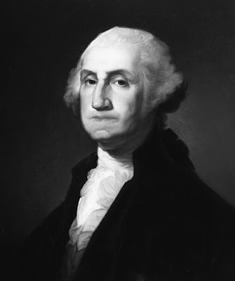 George Washington, A Brief History Of US Presidents