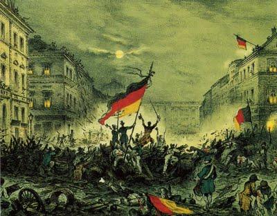 #Nacionalismo e realismo na segunda metade do século XIX | Clima ideológico
