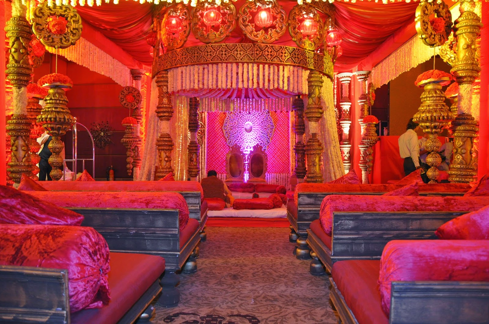 Wedding Managment * Wedding Planner in Delhi: Wedding ...