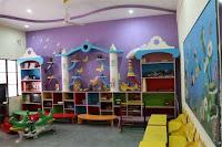 VSI International Play Group School