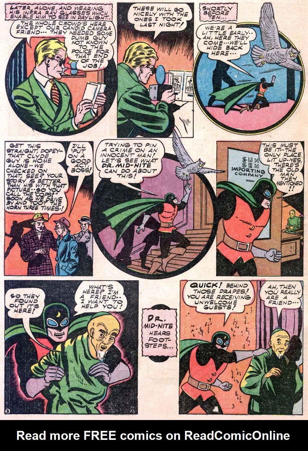 Read online All-American Comics (1939) comic -  Issue #33 - 62