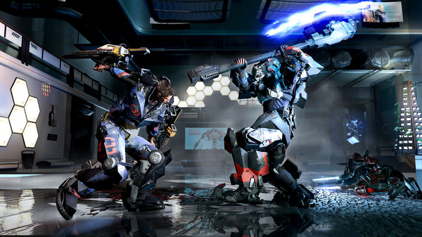The Surge Free For PC