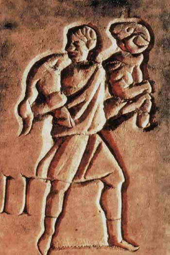 Creative Hands: Early Christian Art