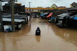 69 Meninggal, 7 Orang Hilang pada Bencana di Sulawesi Selatan