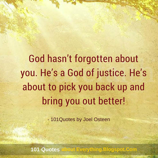"""""""Joel Osteen Quotes"""""""