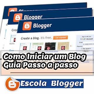 Como criar um Blog - Guia Passo a Passo