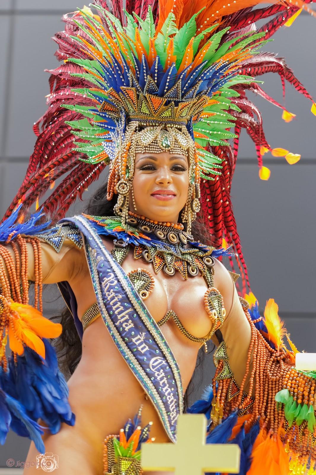 Asakusa Samba Carnival 2014