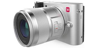 YI-M1 Mirrorless Digital Camera Frimware Download