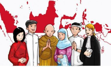 4 Sumber Nilai Pendidikan Budaya dan Karakter Bangsa