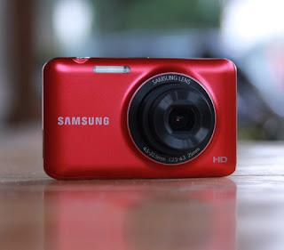 Kamera Digital Samsung ES95 Bekas