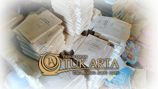 cetak novel surabaya