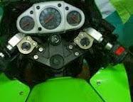 Tips Memilih Stang Jepit Sepeda Motor