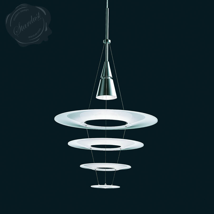 ENIGMA-425 Pendant by Louis Poulsen   moderndesigninterior.com