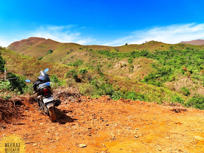 Bangalore to Kudremukh Road