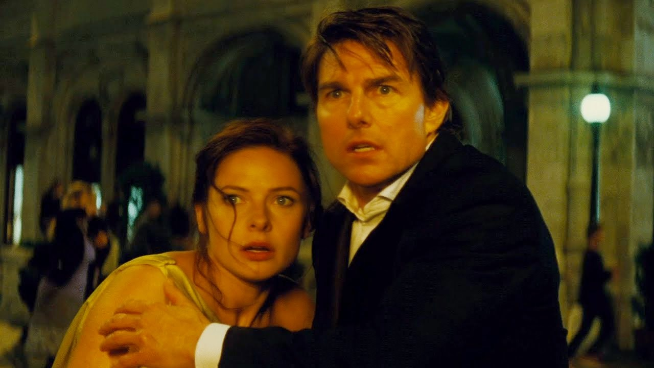 Mission Impossible 5 Full Theatrical Trailer Released