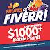 $1000 Per Month Battle Plan Fruits Of Fiverr