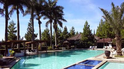 Tempat Unik dan Seru Wisata Outbound di Bandung Lembang