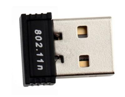Nak cari USB wifi paling kecik?