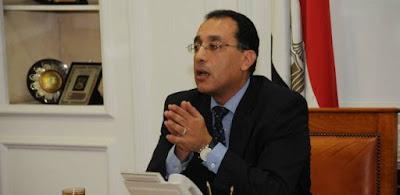 الدكتور مصطفى مدبولي - وزير الإسكان