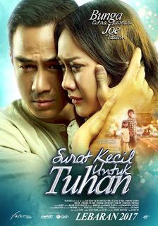 Download Film Indonesia Surat Kecil Untuk Tuhan (2017) WEB DL