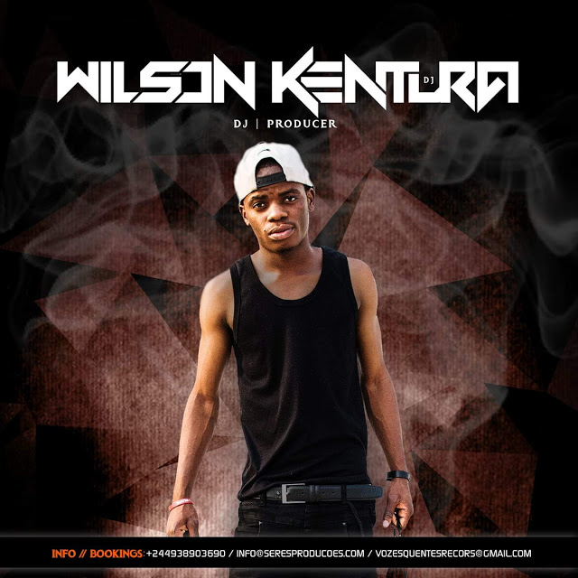 Wilson Kentura - On The Way