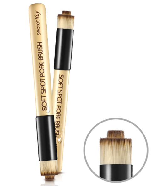 Soft Spot Pore Brush