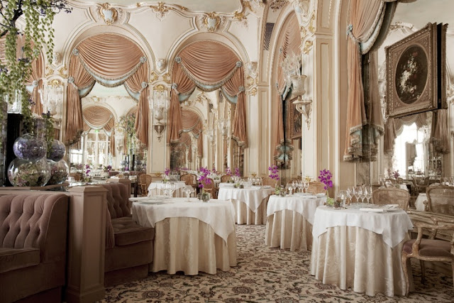 Passion For Luxury RITZ PARIS THE MOST LUXURIOUS HOTEL