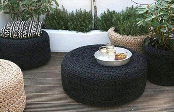 decoracao-moderna-com-croche-puffe-abrirjanela