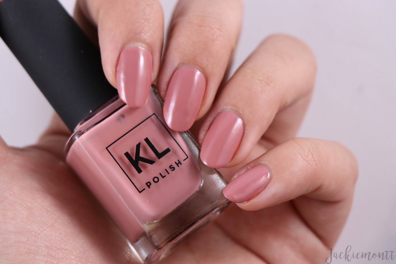 KL Polish | 💋 Lips & Tips Collection Review and Swatches - JACKIEMONTT