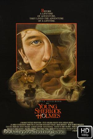 El Joven Sherlock Holmes [1080p] [Latino-Ingles] [MEGA]