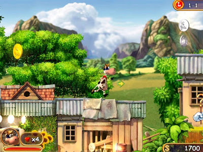 Download Supercow PC game Full Version
