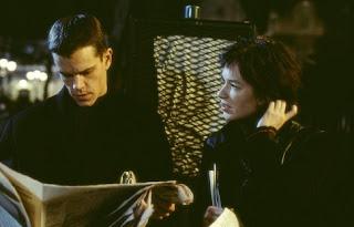 Sinopsis dan Pemain Film The Bourne Identity (2002)