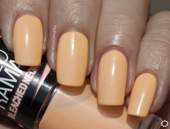 Maybelline Bleached Neons 241 Sun Flare