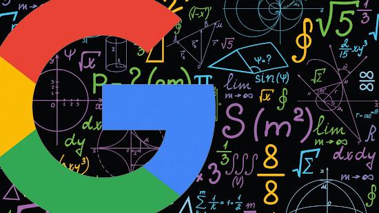 Ilustrasi Logika Google - Catatan Nizwar ID