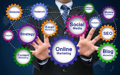 Strategi Internet Marketing Untuk Pemula yang Harus Diketahui