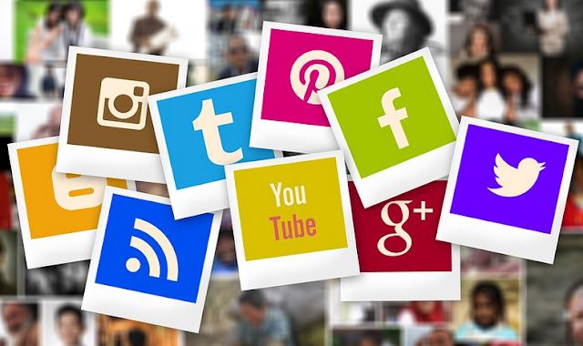 Bijaklah Dalam Menggunakan Media Sosial Agar Selalu Aman dan Bisa Bermanfaat