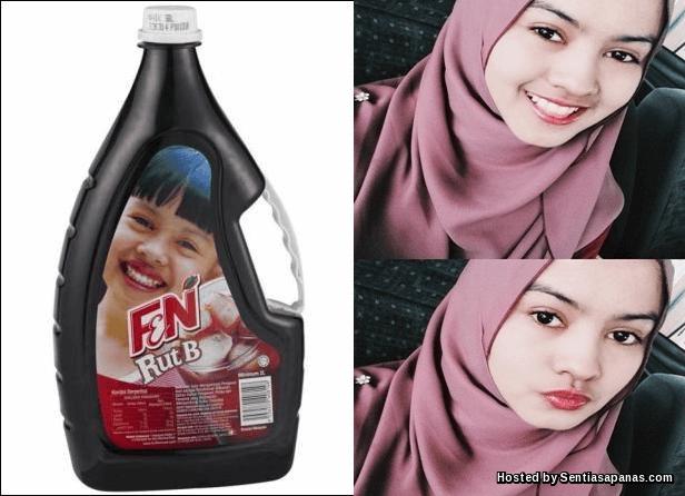 F&N+MADIHAH