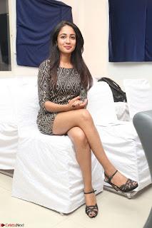 Aditi Chengappa Cute Actress in Tight Short Dress 036.jpg