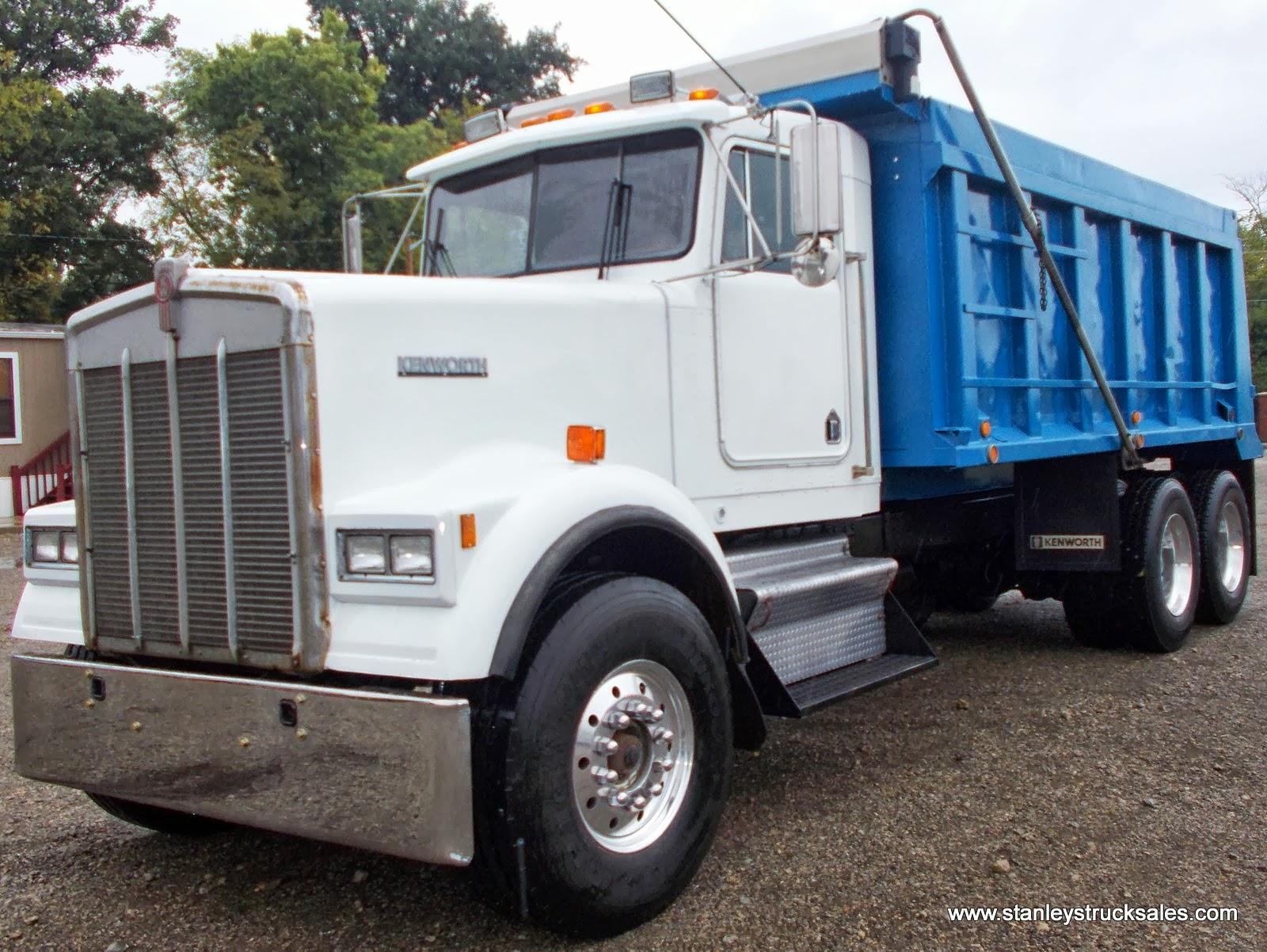 dayton oh 1 ton dump trucks autos post. Black Bedroom Furniture Sets. Home Design Ideas