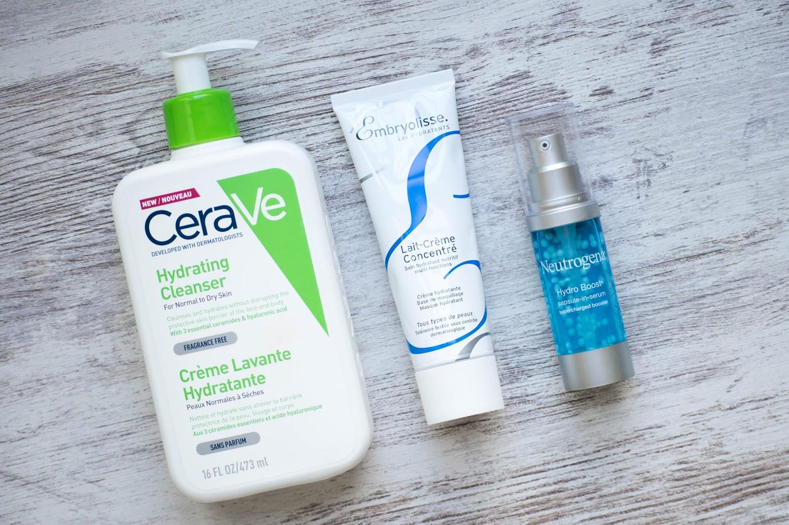 produtos para peles secas notino