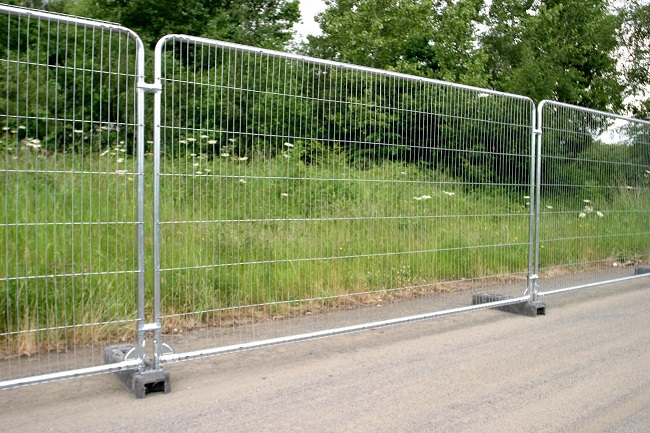 Temporary Fence Hire