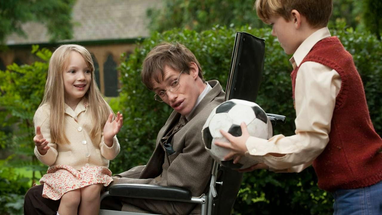 the theory of everything-raffiella chapman-eddie redmayne-oliver payne