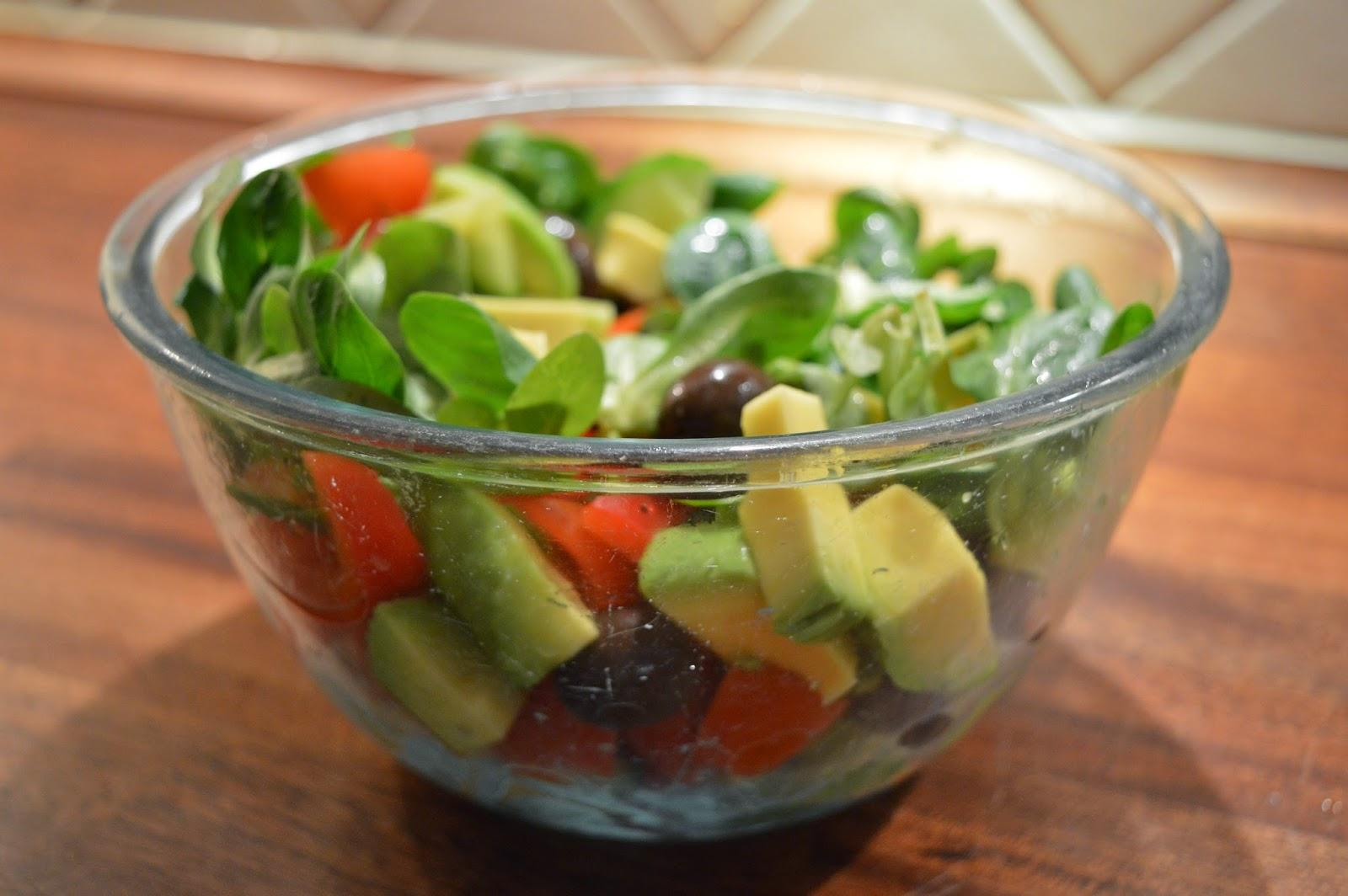 Dieta de slabit cu avocado