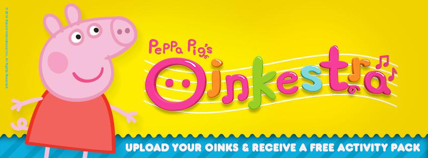 Nickalive Nick Jr Uk Celebrates Ten Years Of Peppa Pig By