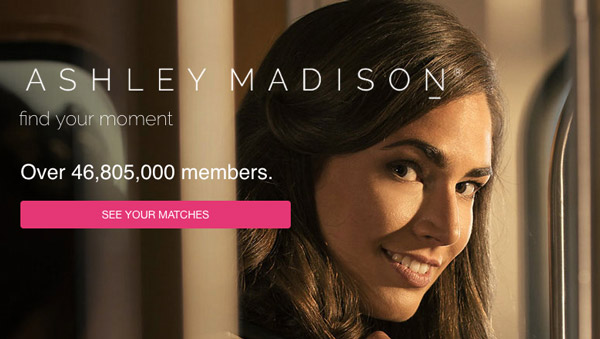 ashley madison now