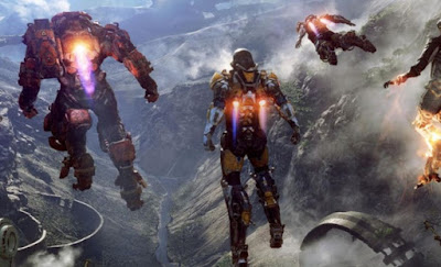 Anthem, Earn Currency, Loot Boxes