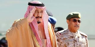 Riyadh Diserang Rudal, Saudi: Tindakan Perang Iran Melawan Kerajaan