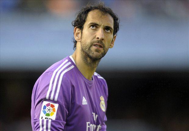 Hiện tại thủ thành người Tây Ban Nha Diego Lopez đang phục vụ cho Espanyol theo dạng cầu thủ cho mượn.