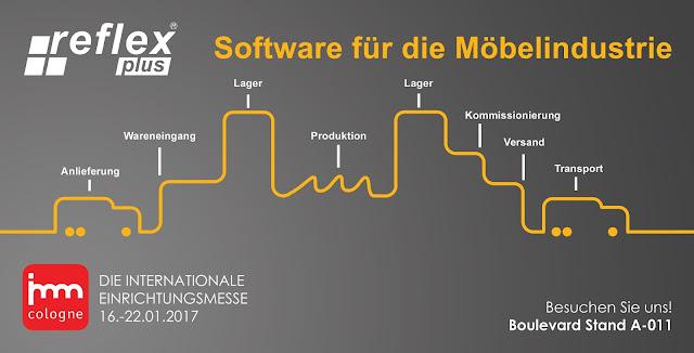 Internationale Möbelmesse imm cologne 2017 in Köln