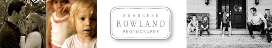 shareese rowland photography